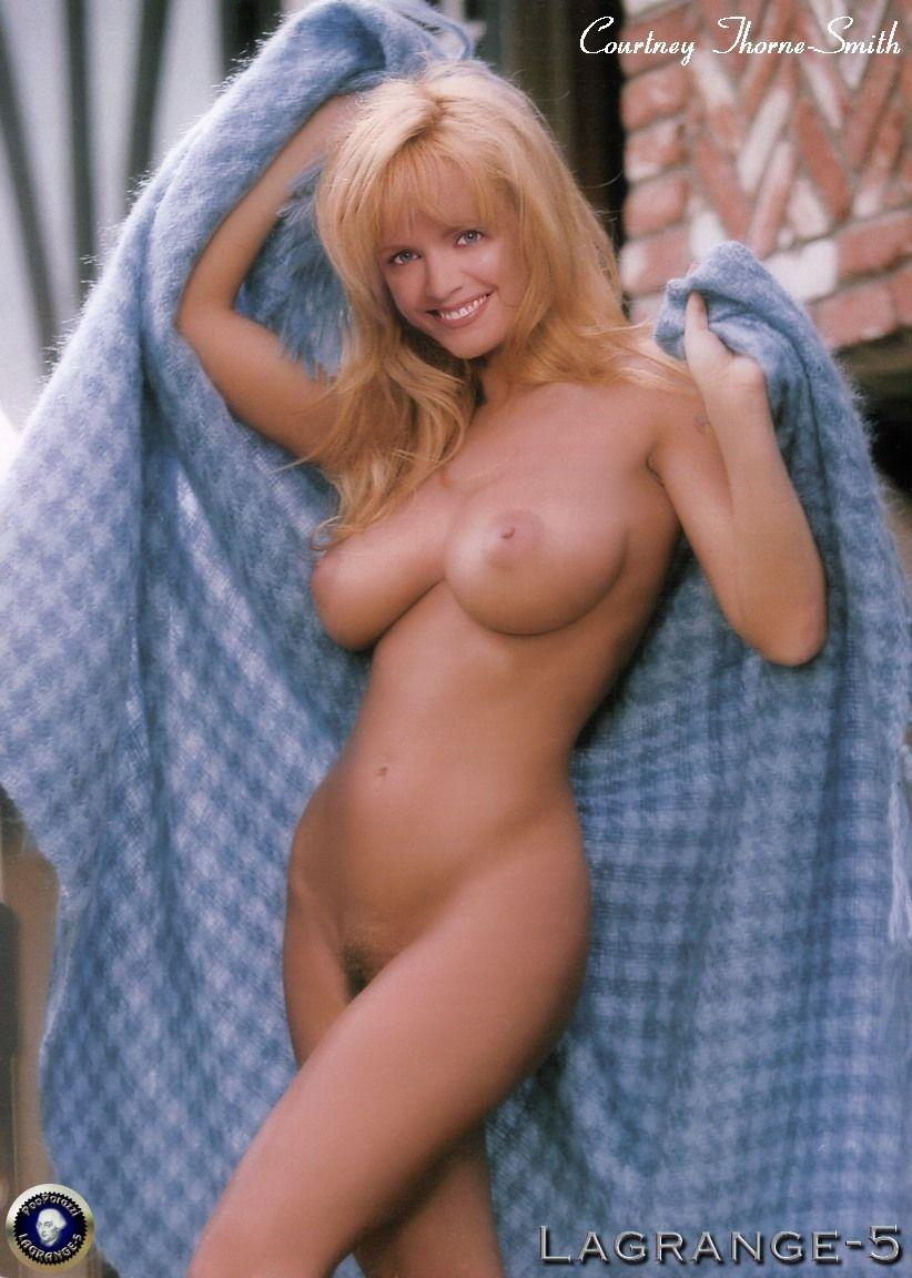 Apologise, Courtney Thorne Smith nuda more modest